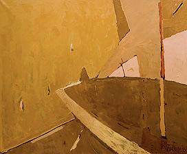 Картина «Puerto»